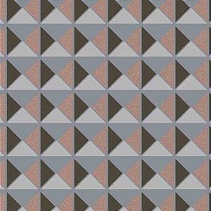 Papel de Parede Geométricos New City 5 5C814803R