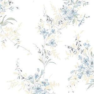 Papel de Parede Floral New City 5 5C815201R