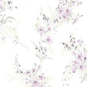 Papel de Parede Floral New City 5 5C815202R