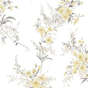 Papel de Parede Floral New City 5 5C815203R