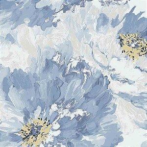 Papel de Parede Floral New City 5 5C815402R