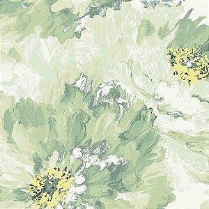 Papel de Parede Floral New City 5 5C815405R