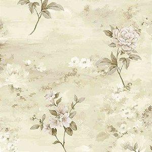 Papel de Parede Floral Poet Chart 3 PT971304R