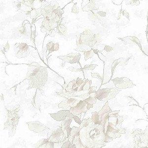 Papel de Parede Floral Sydney SY112020R