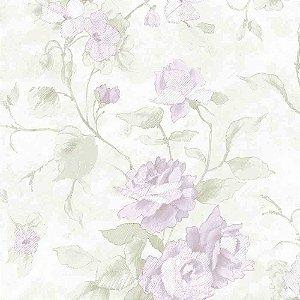 Papel de Parede Floral Sydney SY112030R