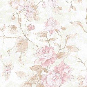 Papel de Parede Floral Sydney SY112040R