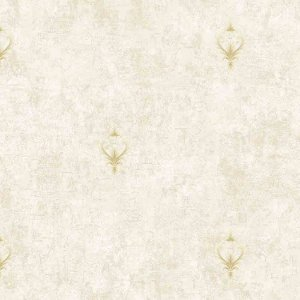 Papel de Parede Alto Relevo Arabesco Veneza VN7203020