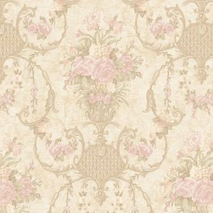 Papel de Parede Floral Flora 2 2F850202R