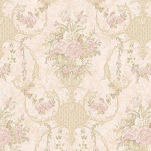 Papel de Parede Floral Flora 2 2F850203R