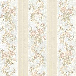 Papel de Parede Floral Flora 2 2F850403R
