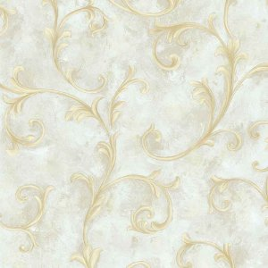 Papel de Parede Arabesco Flora 2 2F850603R