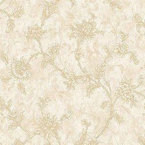 Papel de Parede Floral Flora 2 2F851002R