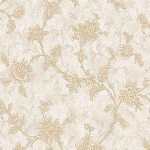 Papel de Parede Floral Flora 2 2F851003R