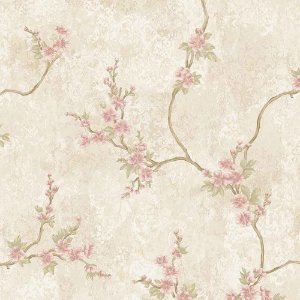 Papel de Parede Floral Flora 2 2F851101R