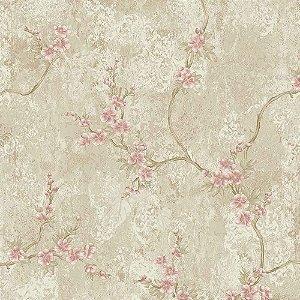 Papel de Parede Floral Flora 2 2F851104R