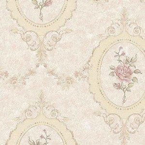Papel de Parede Floral Flora 2 2F851202R