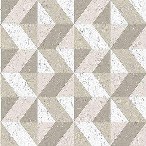 Papel de Parede Geométricos Blackburn 25313