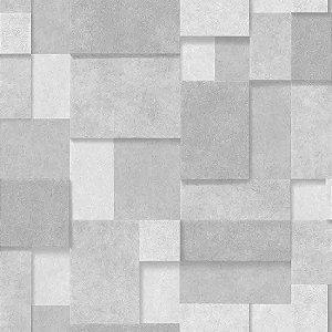 Papel de Parede Geométricos Blackburn 25353