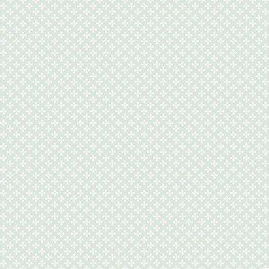 Papel de Parede Infantil Renascer Floral Clover verde 6224