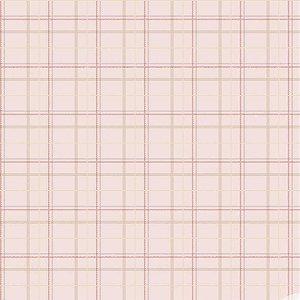 Papel de Parede Infantil Baby Charmed Xadrez BB220804