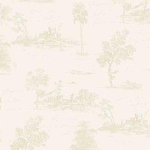 Papel de Parede Da Vinci 2 Temas Diversos Árvores DV120701