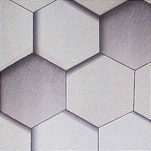 Papel de Parede Grace Geométricos 3D GR920801