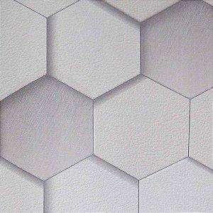 Papel de Parede Grace Geométricos 3D GR920802