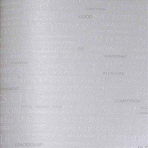 Papel de Parede Grace Letras & Números GR921302