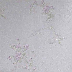 Papel de Parede Grace Arabesco Floral GR921501