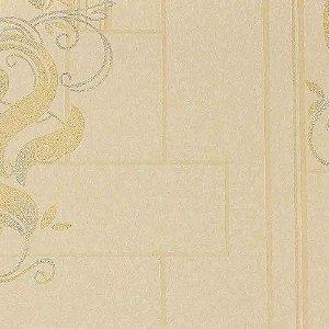 Papel de Parede Moda em Casa Geométricos MD7115