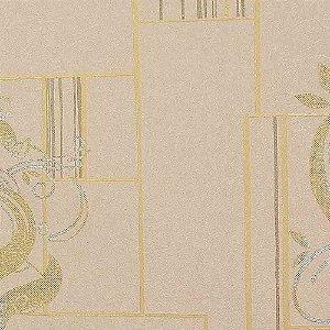 Papel de Parede Moda em Casa Geométricos MD7116