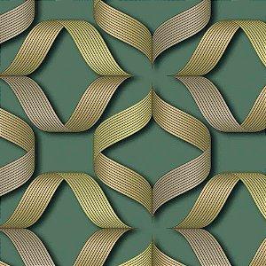 Papel de Parede Neonature 3 Geométricos 3D 3N850104R