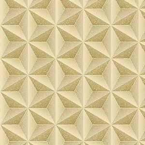 Papel de Parede Neonature 3 Geométricos 3D 3N850201R