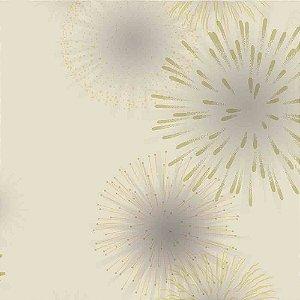 Papel de Parede Neonature 3 Temas Diversos Fogos de Artifício 3N850302R