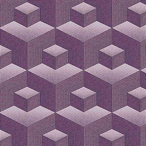 Papel de Parede Neonature 3 Geométricos 3D 3N850402R