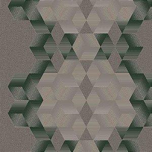 Papel de Parede Neonature 3 Geométricos 3D 3N850504R