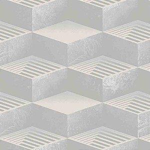 Papel de Parede Neonature 3 Geométricos 3D 3N850701R