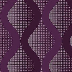 Papel de Parede Neonature 3 Geométricos Ondas 3N851103R