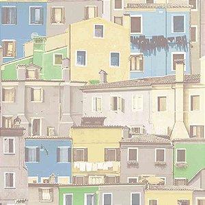 Papel de Parede Neonature 3 Cidade 3N851401R