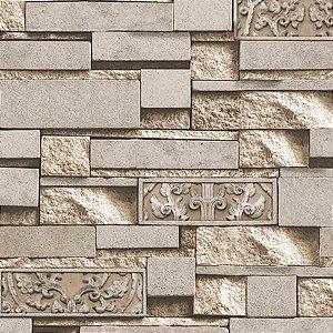 Papel de Parede Neonature 3 Pedras 3N851802R