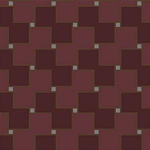 Papel de Parede New Form Geométricos 3D NF630208