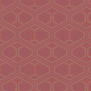 Papel de Parede New Form Geométricos 3D NF630307