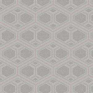 Papel de Parede New Form Geométricos 3D NF630308