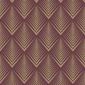 Papel de Parede New Form Geométricos 3D NF630408
