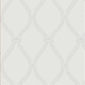 Papel de Parede New Form Geométricos Ondas NF630602