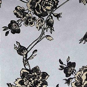 Papel de Parede Cloud Floral ZR92802