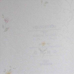 Papel de Parede Scenery 2 Floral com Arabesco SC29071