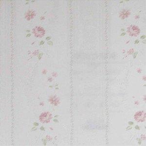 Papel de Parede Scenery 2 Floral em Listras SC29081