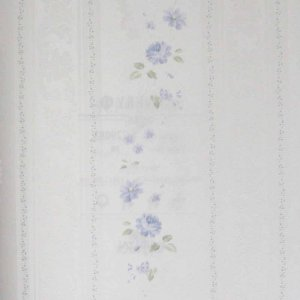 Papel de Parede Scenery 2 Floral em Listras SC29083