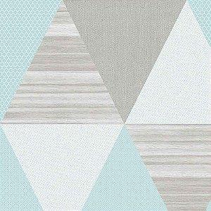 Papel de Parede Infantil YOYO Geométricos YY221701R